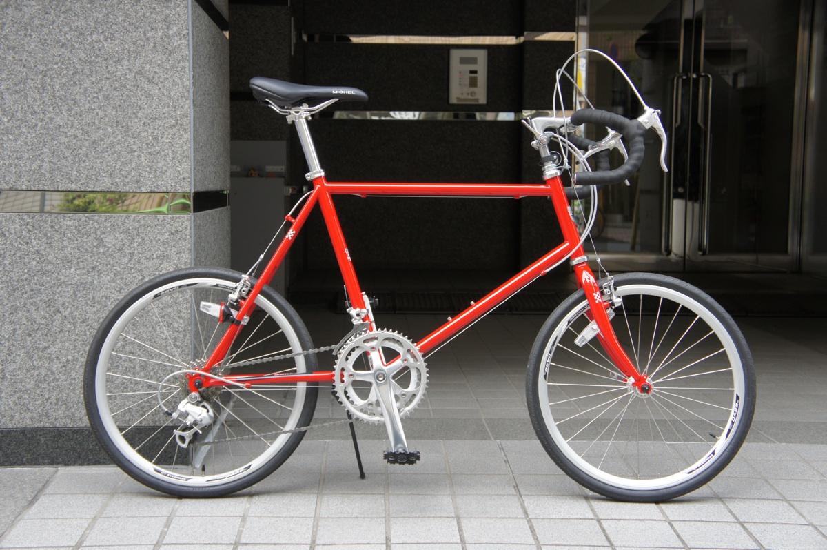 ... 小径自転車 | Circle Traders