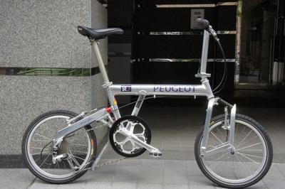 自転車の プジョー 自転車 修理 : PEUGEOT Pacific 18 プジョー ...