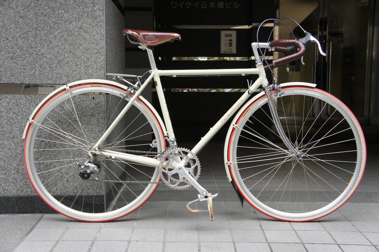 Raleigh RRA 125周年記念モデル ラレー 新古 For Sale