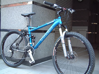 Trek Fuel Ex 9 Circle Traders
